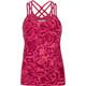 Marmot Vogue camicia a maniche corte Donna rosso